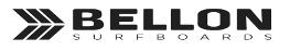 Bellon Surf Logo